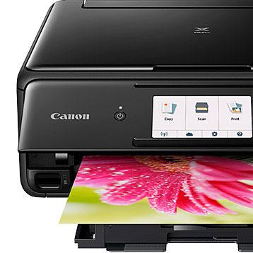 Canon Print Image