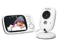 Tenboo Baby Monitor