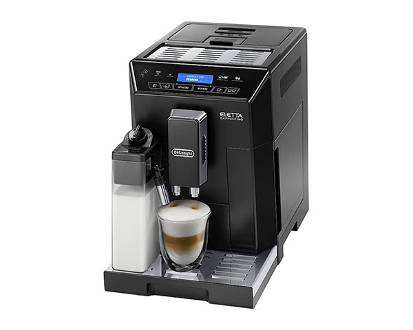 f73208f3bdb TOP 10 » Best Bean to Cup Coffee Machine Reviews