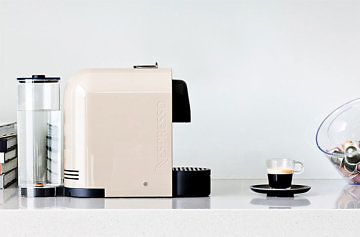 Capsule Coffee Machines