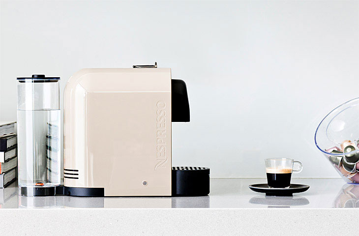 Nespresso Capsule Machine