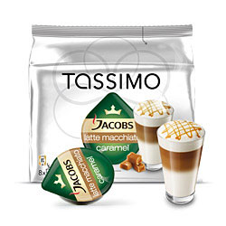 Tassimo System