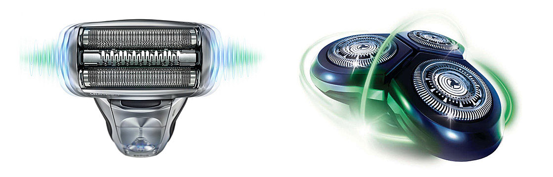 Electric Shaver Comparison