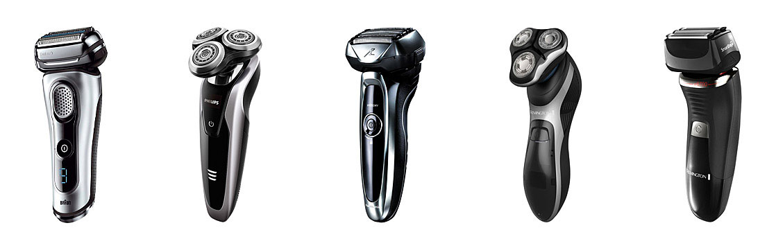 Electric Shaver Manufacturers