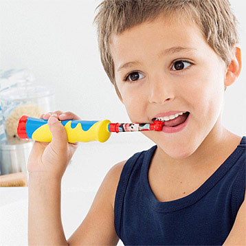 Oral-B Brush for Kids