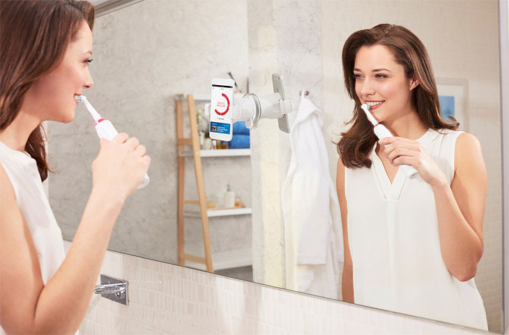 Oral-B Genius Toothbrush