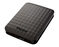 Maxtor M3 Portable 1TB