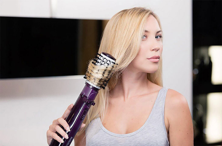 BaByliss Hot Air Brush