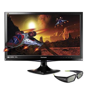 ViewSonic 3D Monitor