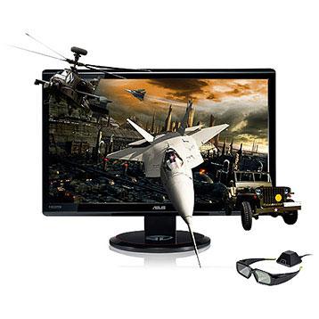 ASUS 3D Monitor