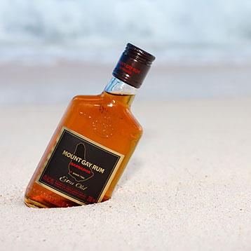 Carribean Rum