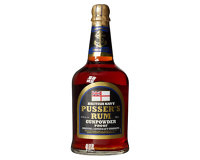 Pusser's Gunpowder Proof