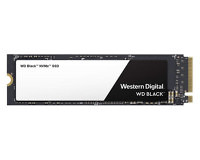 WD Black SSD 500GB