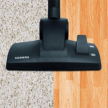 Vacuum Floor Nozzle