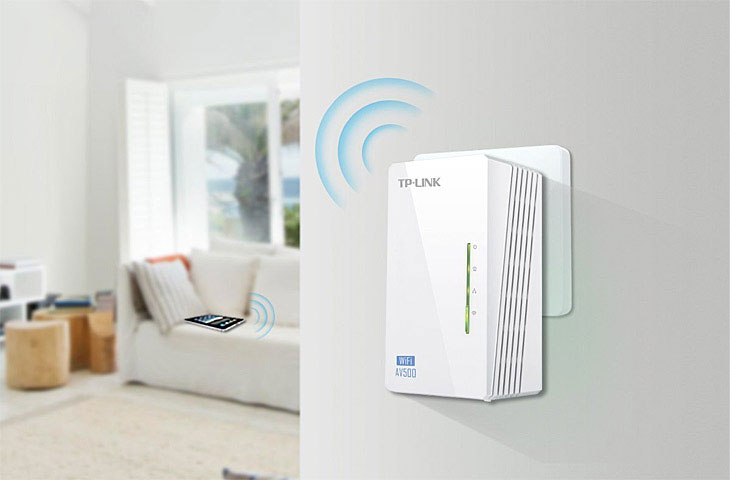 TP-Link WiFi Booster